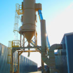 Custom Designed Baghouse Dust Collector by Dust Collection Services LLC