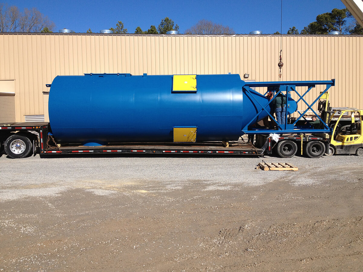 Baghouse Dust Collector Dust Collection Services Llc