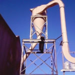 Cyclone Dust Collector by Dust Collection Services LLC